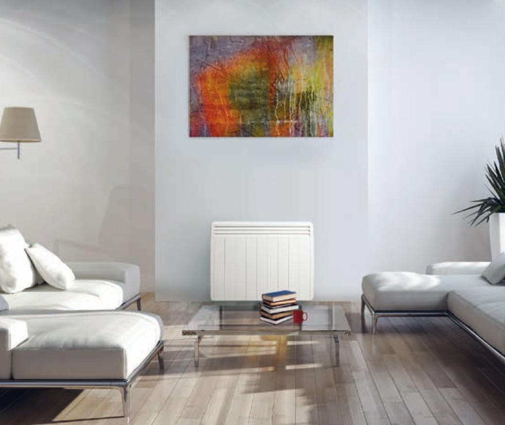 L'utilisation d'un radiateur électrique