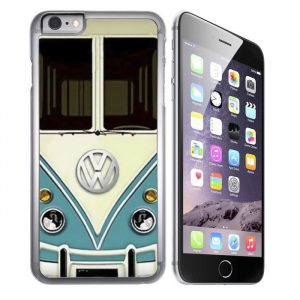 coque iPhone 8 Combi Van Volkswagen