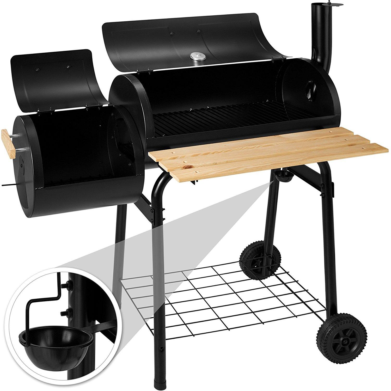 Le barbecue un vrai moment de bonheur avec les amis