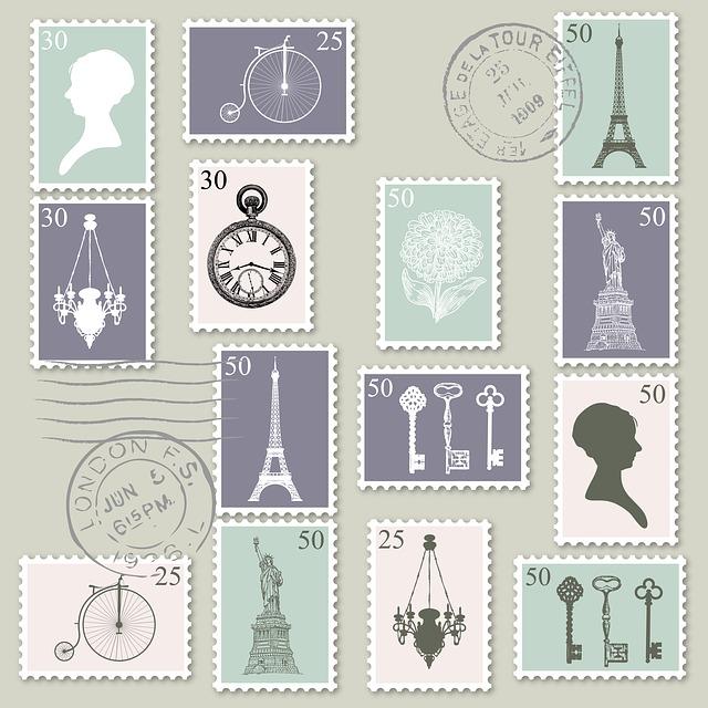 Expertise de timbres : Quels sont les paramètres à vérifier ?