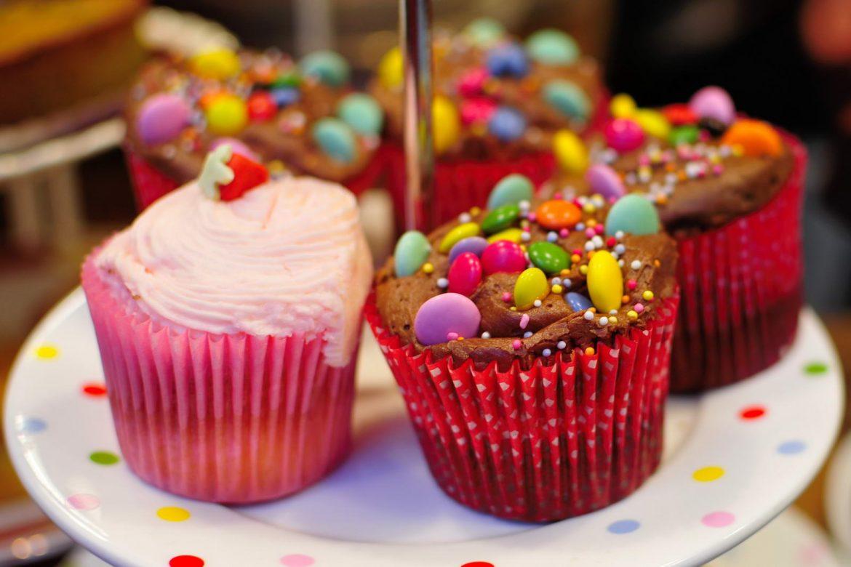 Atelier du gouter : vente en ligne de gâteaux et de pâtisseries