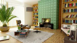 décorer sa maison selon le Feng Shui