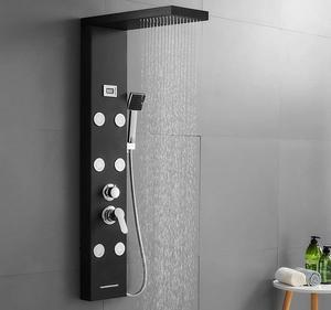 Prix d'une colonne de douche